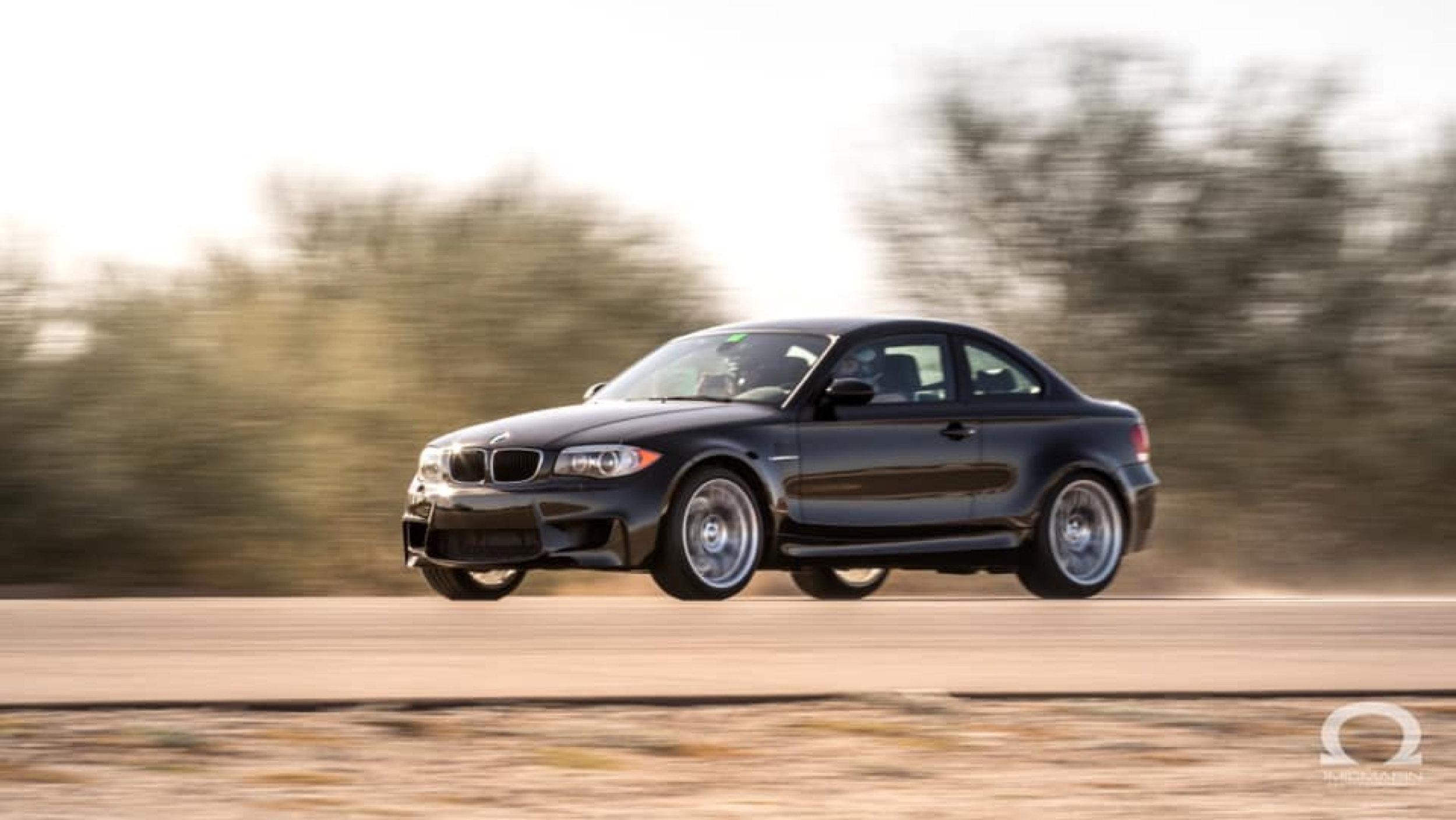Header Image - Roadrunner Chapter - BMW Car Club of America